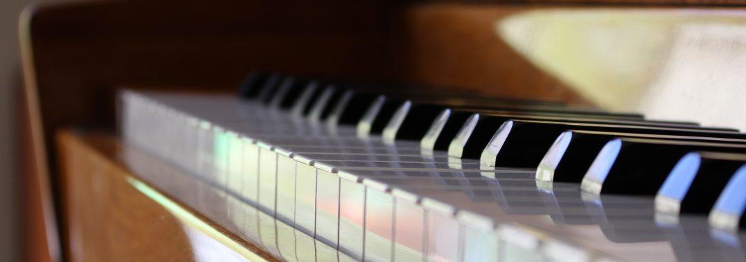 Aurora Piano Studio Werribee